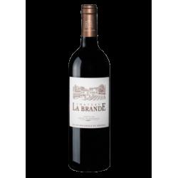Château La Brande 2016