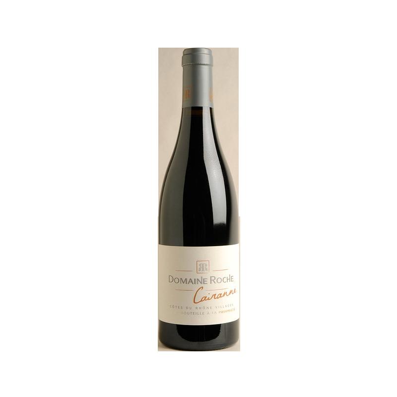 Cairanne 2017 Domaine Roche