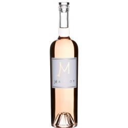 MAGNUM - M de Mangot Rosé 2020