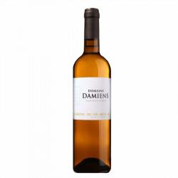 Domaine DAMIENS - Blanc sec...