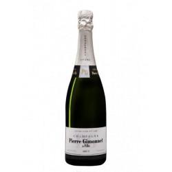 Gimonnet Pierre et Fils champagnes 1er cru cuis