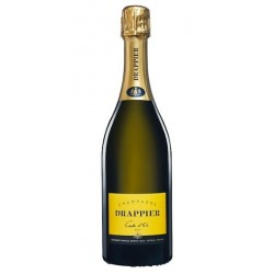 DRAPPIER Champagne Carte d'Or