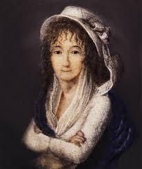Françoise Joséphine Sauvage d'Yquem